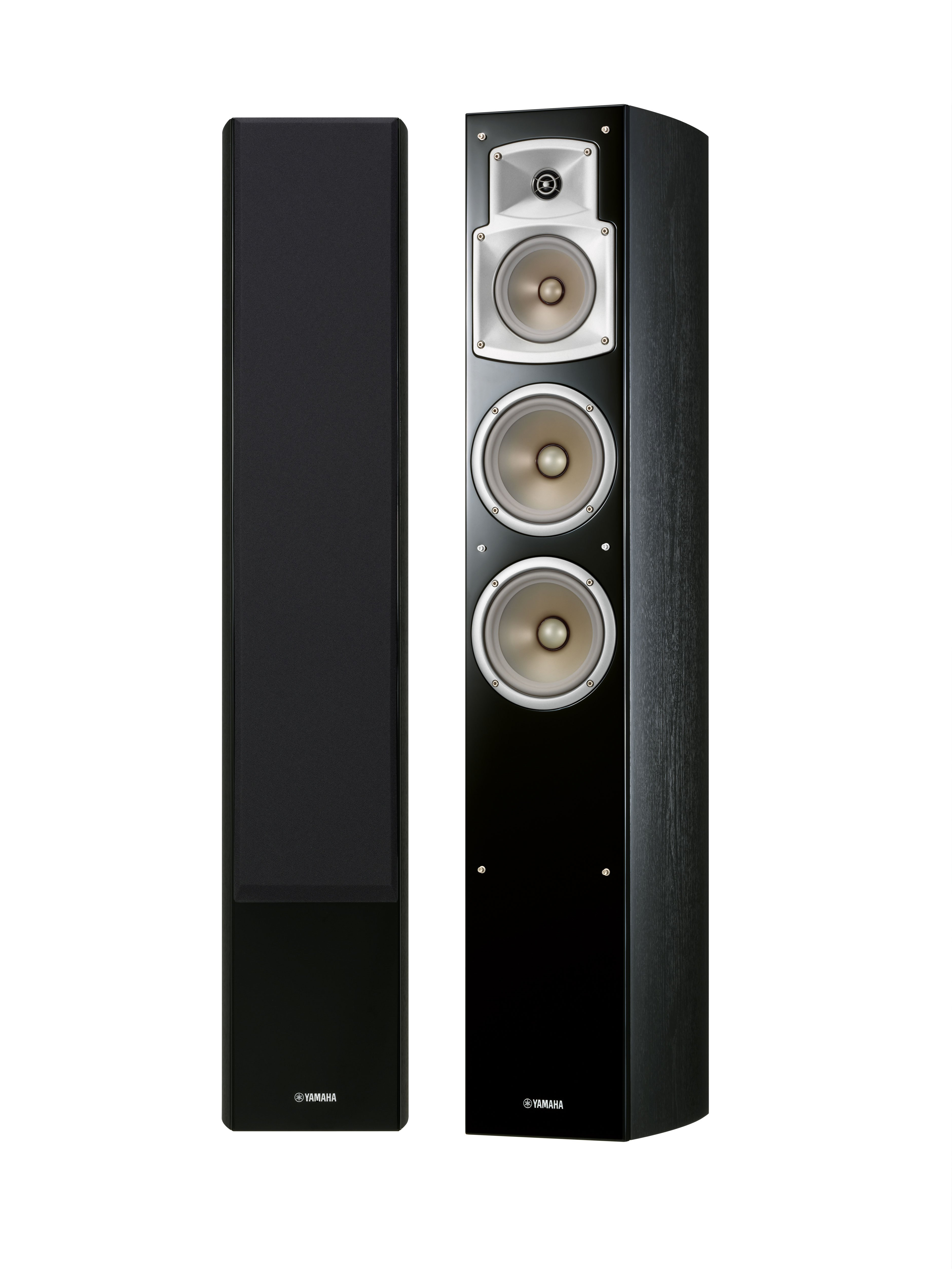 Luidsprekers Systemen - Audio & Visual - Producten - Yamaha ...